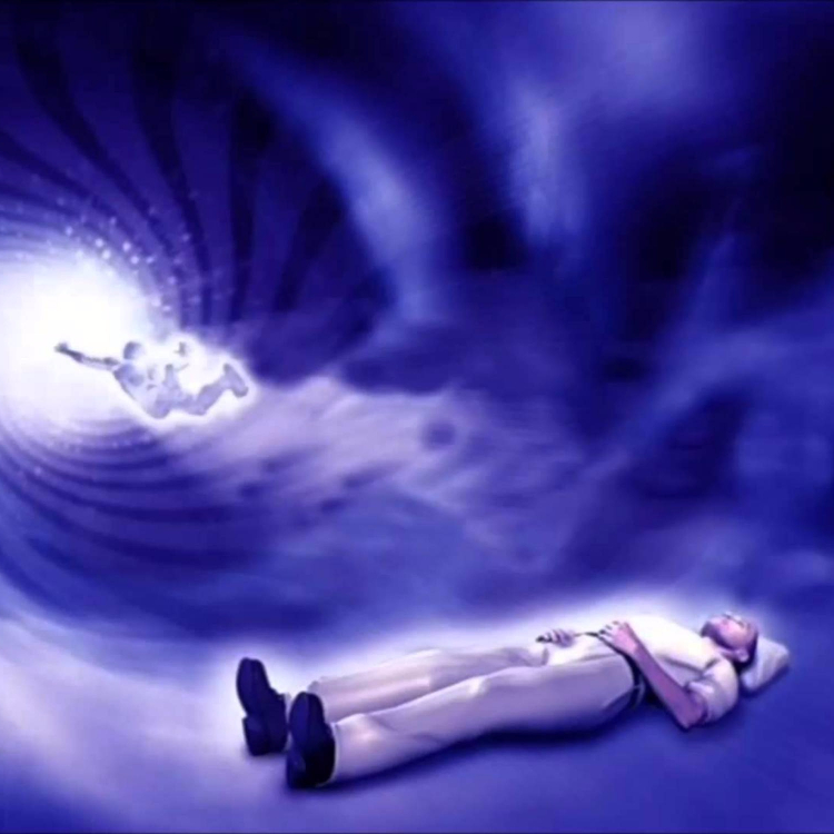Astral Projection + Travel Basics