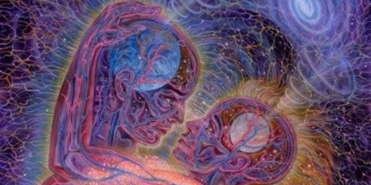 twin flame telepathic sex