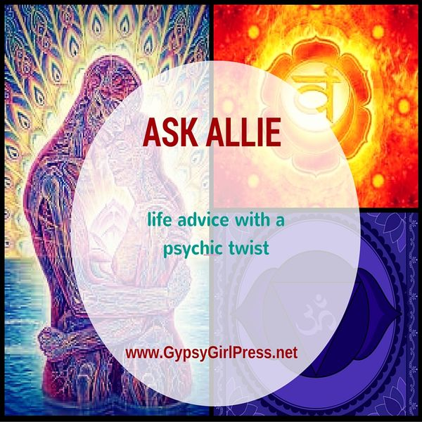 Ask Allie: Inner Light Soul Mate