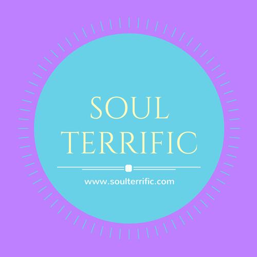 Soul Terrific Salons: Upcoming Webinars