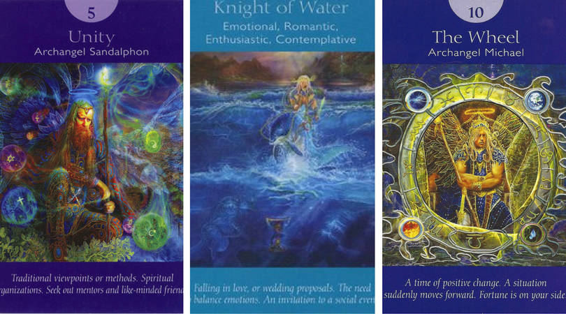 Tarot of the Week 11/21/16