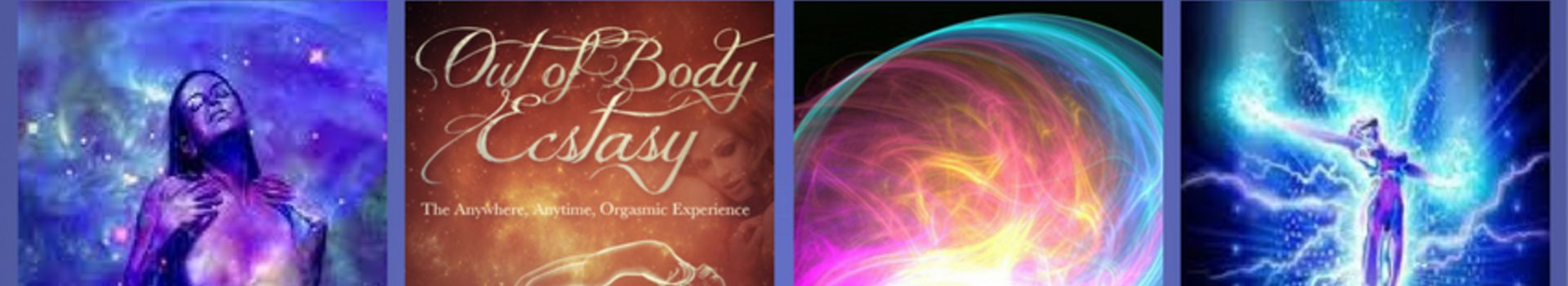 Adult Toys, Oil And Telepathic Sex!
