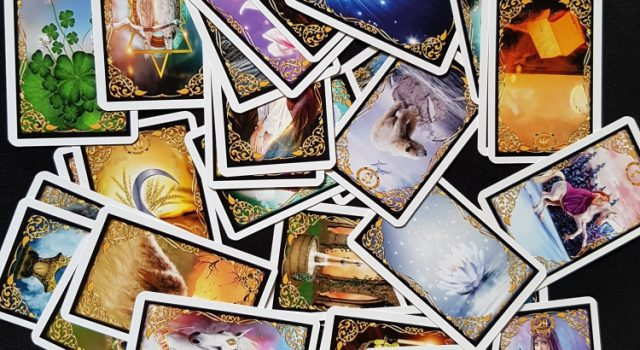 Ask Allie: How To Use Oracle Cards For Daily Insight