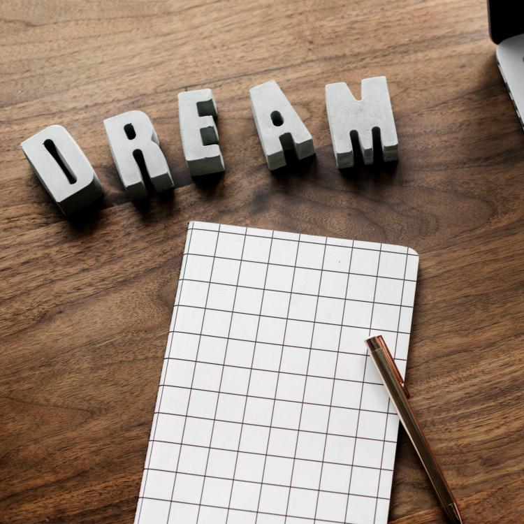 dream intention