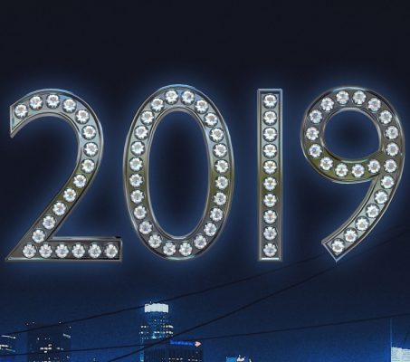 Ask Allie: The Universal Energy of 2019!