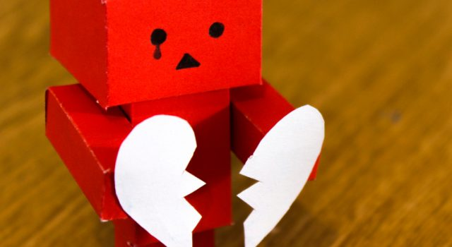Ask Allie: 3 Ways to Push Through the Pain When a Soul Mate Breaks Your Heart
