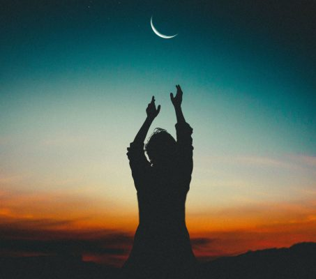 Ask Allie: Your Moon Intention Grid