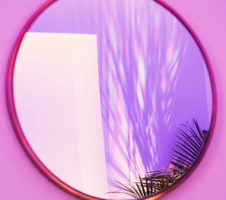Ask Allie: Feng Shui: Bedroom Mirror